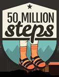 50MillionSteps